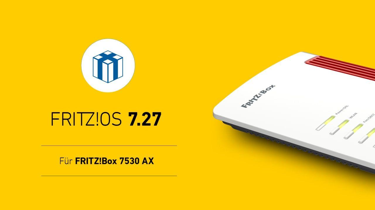 FRITZBox 20 AX nun auch mit FRITZOS 20.220   Deskmodder.de