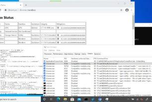 Hardware-basierter Stapelschutz (Stack Protection) von Windows 10 jetzt auch im Google Chrome 90