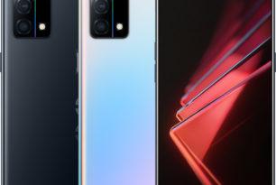 OPPO K9: Neues Mittelklasse-Smartphone vorgestellt