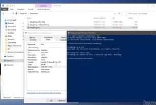 SetupDiag 1.6.1.0 ist in der Windows 10 21H1 enthalten – Download für Windows 10 20H2 und 2004