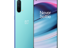 OnePlus Nord CE 5G offiziell vorgestellt