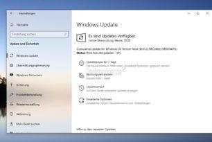 KB5004071 Windows 10 21390.1000 als kleines Update für die Insider