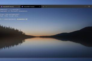 PowerShell 7.2.0 Preview 7 steht zum Download bereit