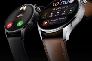 Huawei Watch 3 & Huawei Watch 3 Pro: Neue Smartwatches mit HarmonyOS 2.0 offiziell vorgestellt
