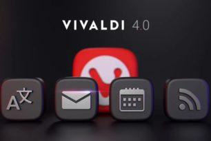 Vivaldi 4.0 Final mit integrierter Übersetzung – Mail, Kalender und Feed Reader jetzt als Beta integriert