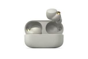 Sony WF-1000XM4: Neue True Wireless In-Ear-Kopfhörer vorgestellt