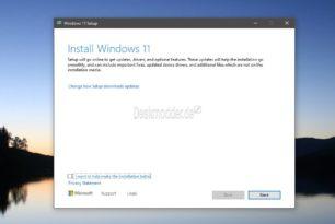 Windows 11 21996 zeigt sich (nicht nur in Screenshots)
