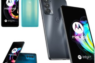 Motorola Edge 20, Edge 20 Pro & Edge 20 Lite offiziell vorgestellt