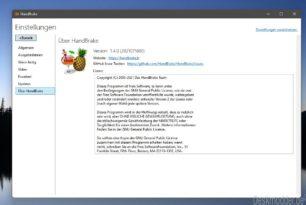 HandBrake 1.4.0 wieder mit vielen Verbesserungen
