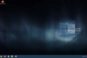 Hiren's BootCD PE 1.0.2 jetzt mit Windows 10  21H1 als Basis und vielen neuen Treibern und Updates