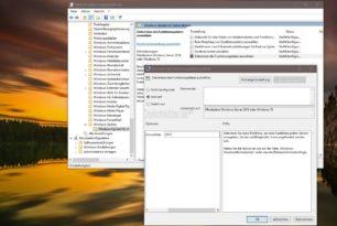 Update auf Windows 11 vorerst blockieren ist möglich