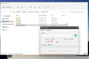 Ventoy 1.0.47 korrigiert einige Fehler