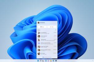Windows 11: Chat von Microsoft Teams wird nun ausgerollt