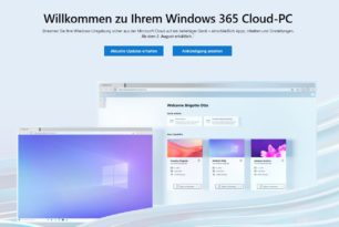 Cloud-PC als Windows 365 offiziell von Microsoft vorgestellt
