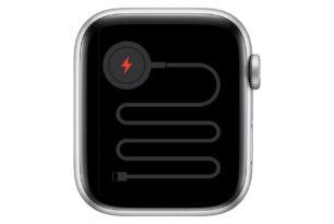 Die Apple Watch im Gefrierschrank – Red Snake of Death beheben