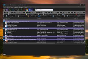Sysinternals Autoruns 14.02, Process Monitor 3.85, Tcpview 4.15 mit weiteren Optimierungen