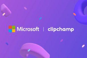 Microsoft übernimmt Clipchamp eine Video-Editor-Webanwendung für Microsoft 365