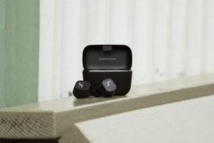 Sennheiser CX Plus True Wireless: Neue In-Ear-Kopfhörer offiziell vorgestellt