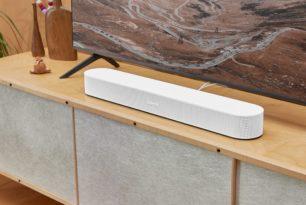 Sonos Beam 2: Neue Generation der kompakten Soundbar vorgestellt