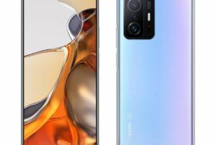 Xiaomi 11T & 11T Pro: Preise der Smartphones aufgetaucht
