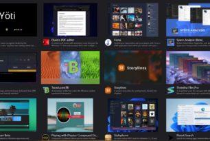 UWP Community Launch 2021 – Viele tolle Apps kostenlos und zum Teil auch portabel