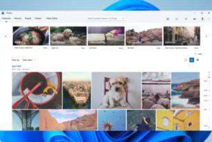 Windows 11 Fotos App wird demnächst auch aktualisiert