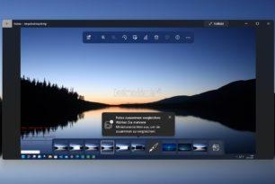 Windows 11 Neue Fotos App wird schon (teilweise) ausgerollt [Download]