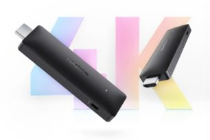 Realme 4K Smart Google TV Stick: Neuer Streaming-Stick vorgestellt