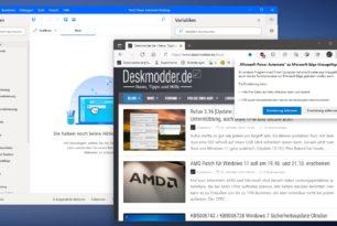 Windows 11: Power Automate will nach Update eine Erweiterung im Browser installieren