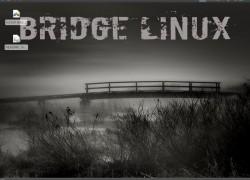 Bridge Linux: Basierend auf Arch und mit UEFI Support