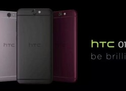 HTC One A9 bekommt November-Patch