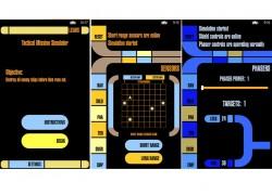 App des Tages: LCARS Trek nun auch für das Windows Phone 8.1 optimiert