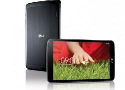 LG G Pad 8.3 – Update auf Version V50020F verfügbar