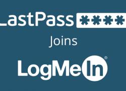 LogMeIn erwirbt den beliebten Passwort-Manager LastPass