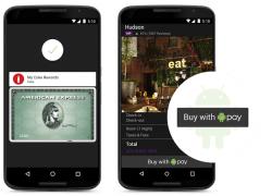 [Google I/O 2015] Android Pay – Google stellt neuen Bezahldienst vor