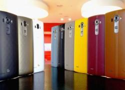 LG G4 – Softwareupdate V10b wird verteilt