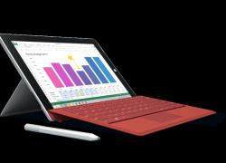 Surface 3 mit LTE – Ab 03. Juli in Deutschland erhältlich