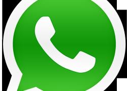 """WhatsApp – """"Gefällt mir""""-Button für Fotos auf dem Weg ?"""