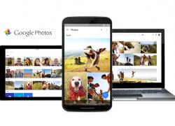 [Google I/O 2015] Google Fotos offiziell vorgestellt und verfügbar