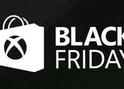 Microsoft / Xbox Store – Black Friday 2015 Rabatte