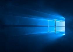 Originales Standard-Wallpaper (Hero) vom finalen Windows 10 in allen Auflösungen