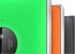 Microsoft stoppt Lumia Storyteller, Lumia Beamer, Photobeamer und Lumia Refocus