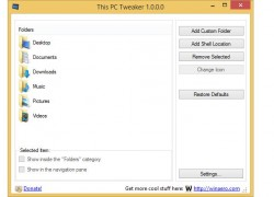 """This PC Tweaker"" in der Version 1.3 erschienen mit Windows 10 Support"