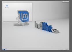 Linux Mint 14 KDE released