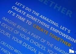 Create Together: Neues Insider Programm von Microsoft für Hardware-Tests