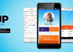 Jawbone UP App für Windows kurz vor der Veröffentlichung