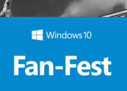 Windows 10 Fan-Fest: Die Gewinner stehen fest