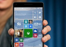 Windows 10 Mobile Build 10166 im Slow-Ring verfügbar